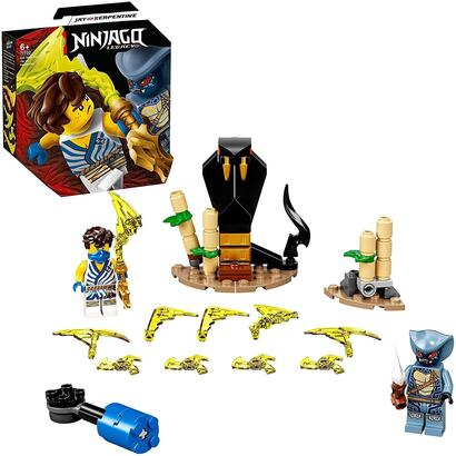 lego-ninjago-set-de-batalla-legendaria-jay-vs-serpentine-71732