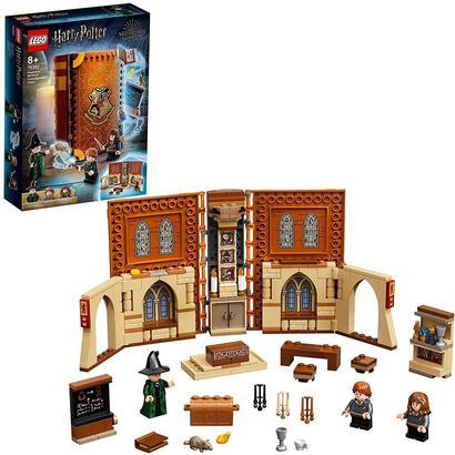 lego-harry-potter-momento-hogwarts-clase-de-transfiguracion-76382