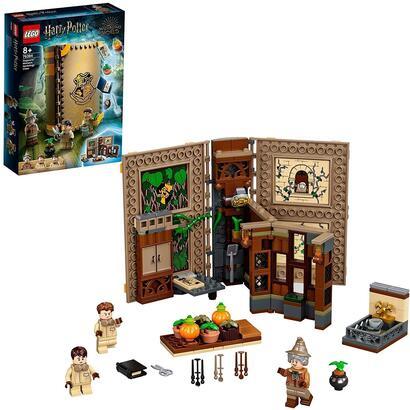 lego-harry-potter-momento-hogwarts-clase-de-herbologia-76384