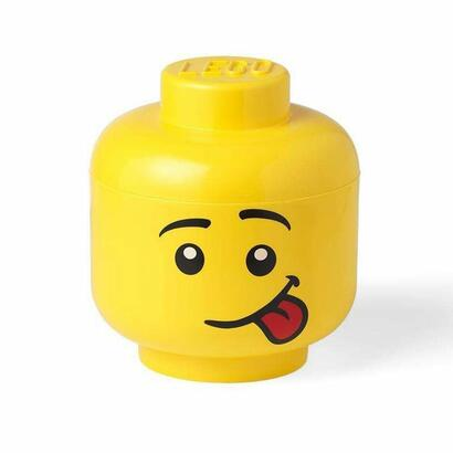 lego-almacenamiento-grande-cabeza-silly-cara-para-ladrillos