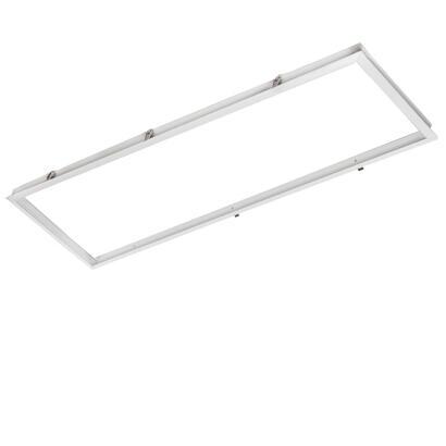 marco-aluminio-panel-led-120x30cm