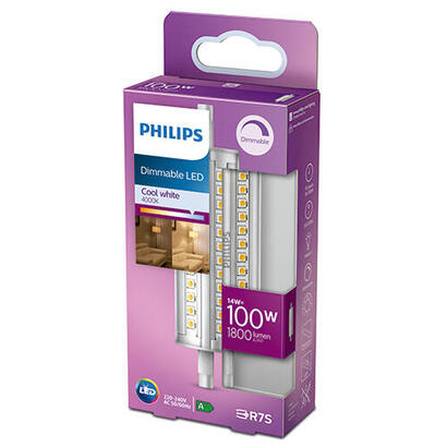 bombilla-led-philips-r7s-118mm-dimable-14w-1800lm-4000k-ph-929001243850-