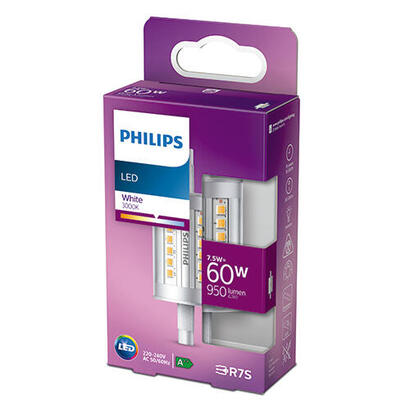 bombilla-led-philips-r7s-78mm-75w-950lm-3000k-ph-929001339003-