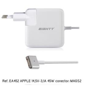 eightt-cargador-especifico-compatible-apple-145v-31a-45w