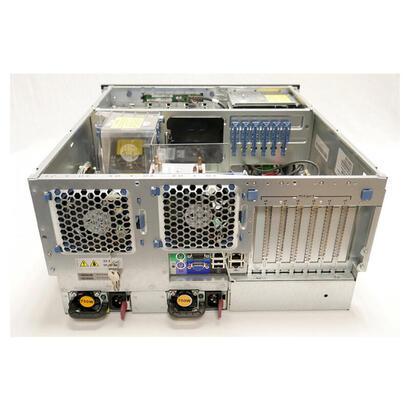 reacondicionado-ml350-g6-rack-xeon-quad-core-e5520-227-ghz-24-gb-ddr3-ecc-ram-15-bahias-9-vacias-2x-72-gb-sas-25-15000rpm-300-gb