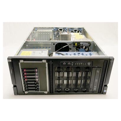 reacondicionado-ml350-g6-rack-xeon-quad-core-e5520-227-ghz-24-gb-ddr3-ecc-ram-15-bahias-9-vacias-4x-146-gb-sas-25-15000rpm-8-bah