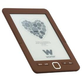 woxter-e-book-scriba-195-61-4gb-e-ink-chocolate