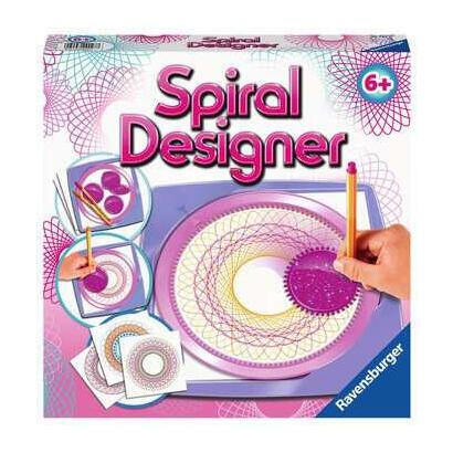 spiral-designer-girls-malen