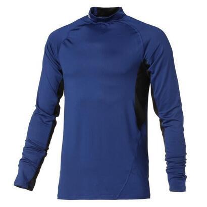 camiseta-de-futbol-bobo-athli-tech-manga-larga-hombre-azul-marino-talla-s