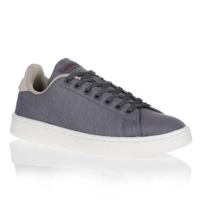 adidas-advantage-sneakers-hombre-gris-oscuro-talla-45-13