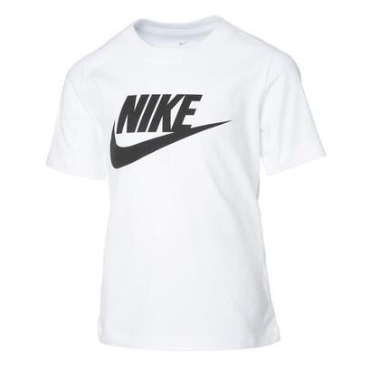 nike-camiseta-de-manga-corta-nsw-tee-futura-icon-td-ninos-blanco-talla-6-ans