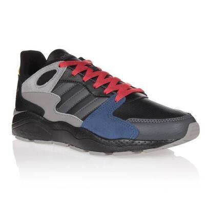 adidas-crazy-chaos-sneakers-hombre-negro-talla-42