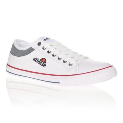 zapatillas-de-lona-ellesse-hombre-blanco-talla-43