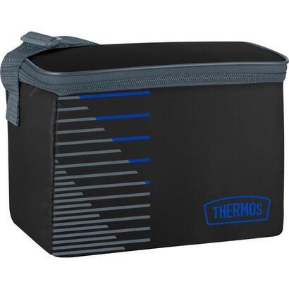 thermos-176635-bolsa-termica-thermos-value-negro-azul-4l