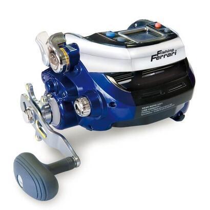 carrete-electrico-de-alta-velocidad-lineaeffe-kgn-1000-azul-y-blanco