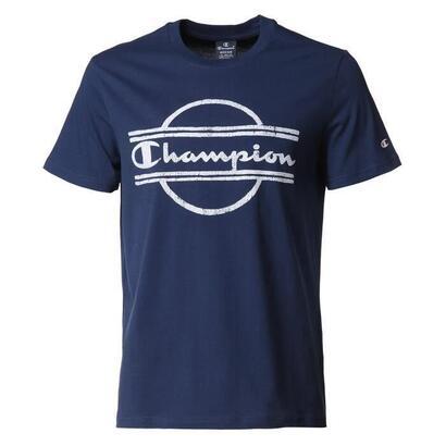 camiseta-champion-camiseta-azul-con-logo-hombre-azul-talla-xl