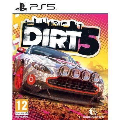 dirt-5-juego-de-ps5