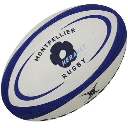 pelota-de-rugby-gilbert-replica-montpellier-talla-5