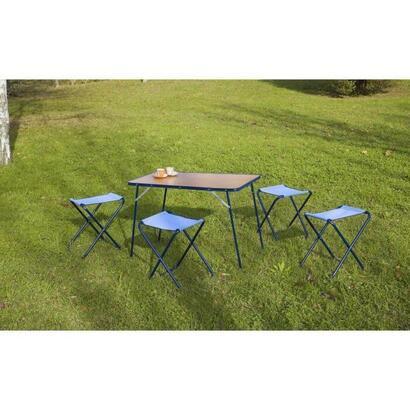 juego-de-mesa-de-camping-eredu-con-taburetes-541-tx-95x60-cm-marron-y-azul