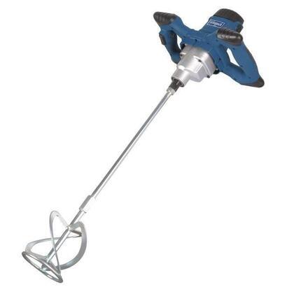 scheppach-mezclador-de-mortero-y-pintura-1200-w-con-segunda-turbina-230-v-50-hz-pm1200