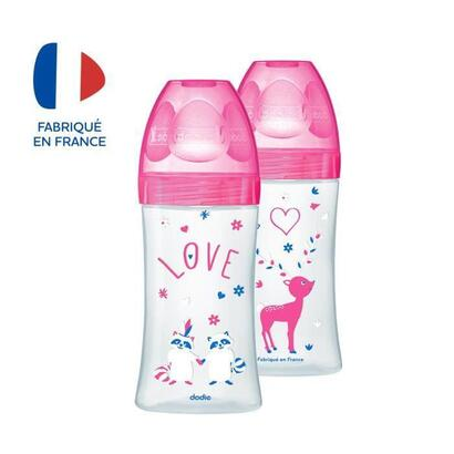 dodie-box-x2-sensation-bottles-270-ml-fushia-love-0-6-meses-flat-teat-flow-2