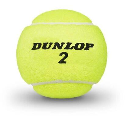 dunlop-pelotas-de-tenis-abiertas-de-australia-bipack-2-tubos-4-pelotas