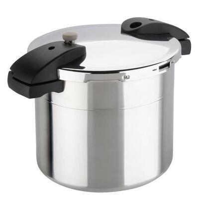 sitram-olla-a-presion-sitraprimo-con-cesta-de-vapor-o-24-cm-10-l-gris-pardo-y-negro-todas-las-placas-incluyendo-induccion