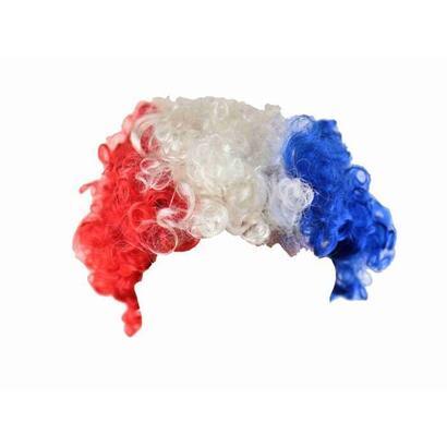 peluca-rizada-chronosport-francia