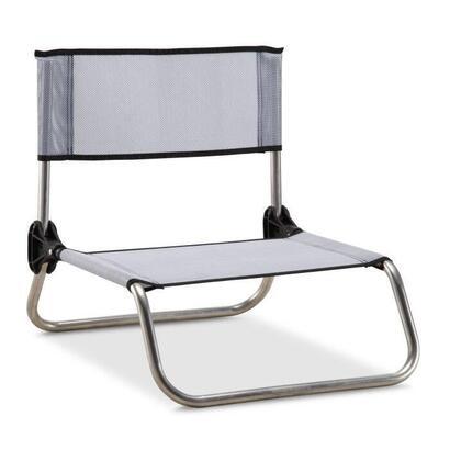 silla-de-playa-para-camping-eredu-833-tx-tejido-de-aluminio-y-pvc-gris