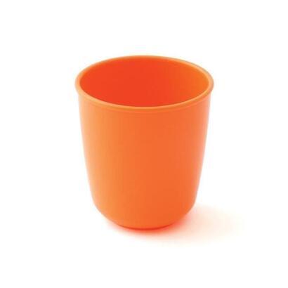 mill-o-bebe-vaso-de-microondas-polipropileno-15-cl-naranja-citrica-opaca