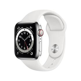 apple-watch-series-6-gps-cellular-caja-de-acero-inoxidable-plateado-de-40-mm-con-correa-deportiva-blanca