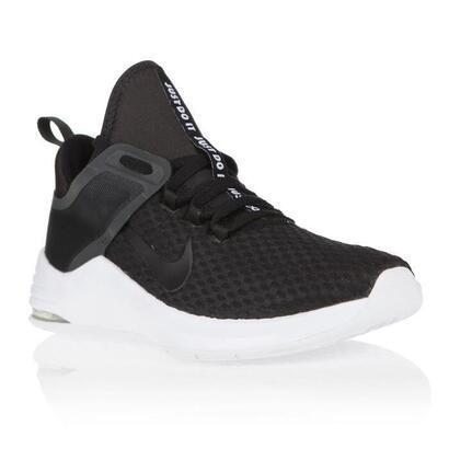 zapatillas-de-deporte-nike-wmns-air-max-bella-tr-2-unisex-blanco-y-negro-talla-39
