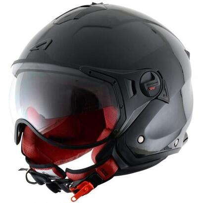 astone-minijet-sport-jet-casco-negro-talla-xs-53-54-cm