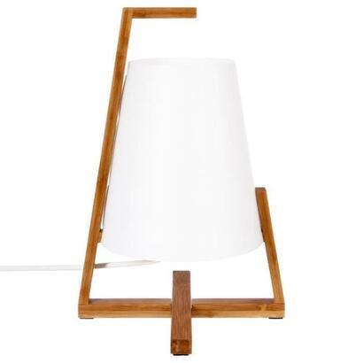 lampara-de-bambu-y-pantalla-de-plastico-h-32-cm-blanco