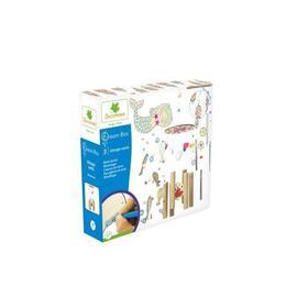 sycomore-kit-de-ocio-creativo-para-ninos-3-wind-catchers-bricolaje-dream-box-collector-a-partir-de-7-anos