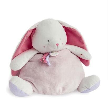 pijama-babynat-rabbit-38cm-rosa
