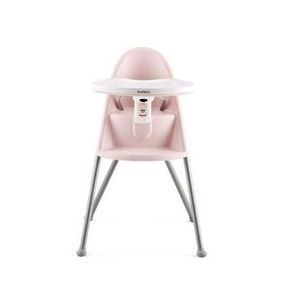 babybjorn-trona-rosa-pastel-gris