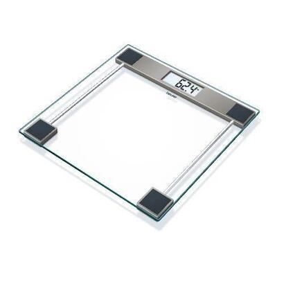 bathroom-scale-beurer-gs11-transparent