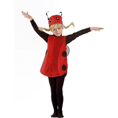 disfraz-cesar-ladybug-rojo-y-negro-nino-talla-35-ans