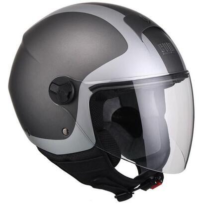 cgm-jet-helmet-107v-positano-hombre-gris-talla-l-59-60-cm