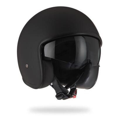 cgm-jet-helmet-133a-vintage-matt-black-talla-xs-53-54-cm