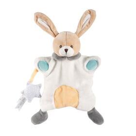 chicco-bebe-edredon-marioneta-conejo