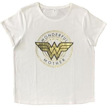 dc-comics-camiseta-de-mujer-l-talla-l