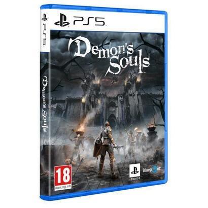 demon-s-souls-juego-de-ps5