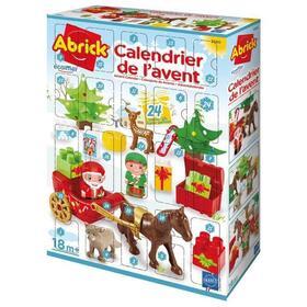 ecoiffier-3280-calendario-de-adviento-abrick