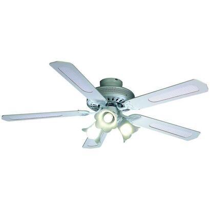 farelek-baleares-o-132-cm-ventilador-de-techo-reversible-5-aspas-blancas-bastones-blancos-iluminacion