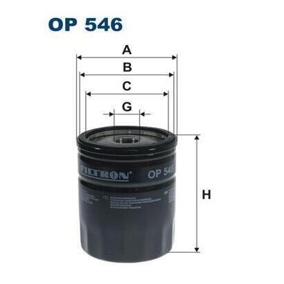 filtron-op-546-filtro-de-aceite