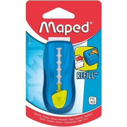maped-universal-gom-stick-unique-blue-color-en-blister-e-commerce