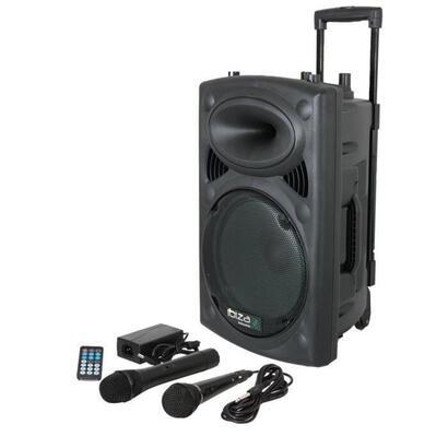 ibiza-port8uhf-bt-altavoz-portatil-independiente-de-8-20cm-con-usb-mp3-bluetooth-1-microfono-uhf-y-1-microfono-con-cable