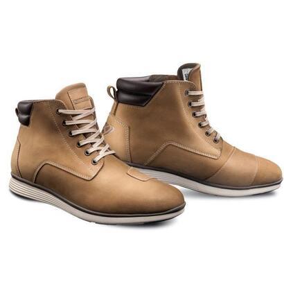 ixon-akron-zapatos-de-moto-hombre-marron-talla-41